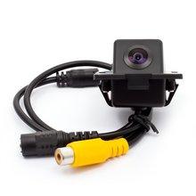 Автомобільна камера заднього виду для Mitsubishi Outlander - Короткий опис