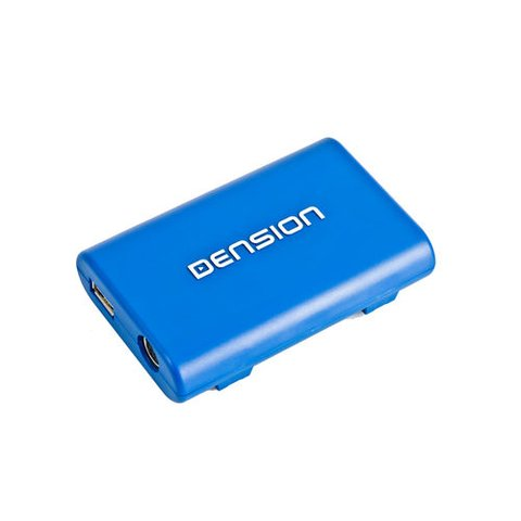 Автомобильный  iPod USB Bluetooth адаптер Dension Gateway Lite BT для Renault GBL2RE8