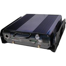 Автомобильный видеорегистратор на 4 камеры MDR5045 - Краткое описание