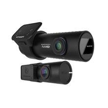Видеорегистратор с GPS, G сенсором и датчиком движения BlackVue DR 650 S 2СH - Короткий опис