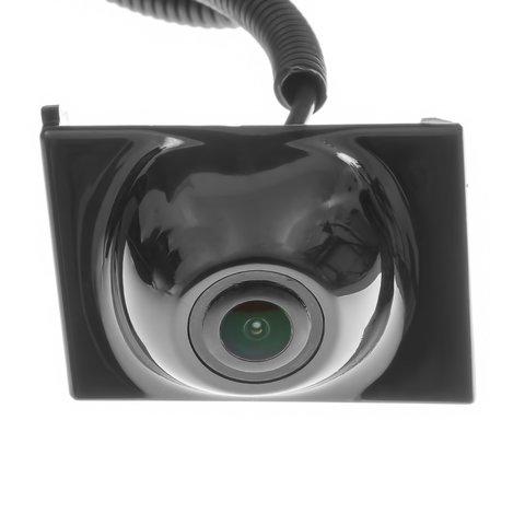 Камера переднего вида для Mercedes Benz E класса 2016 2017 г.в.