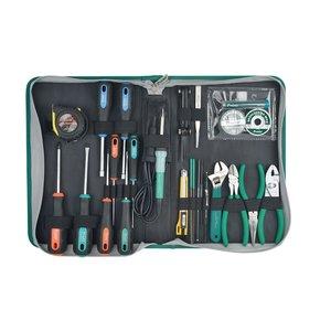 Electrical Maintenance Kit Pro'sKit PK-2087B (220V/Metric)
