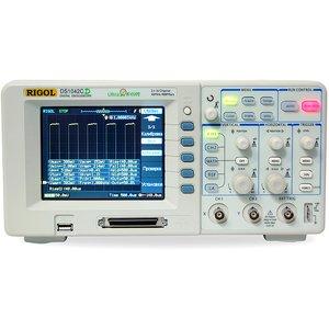 Digital Oscilloscope RIGOL DS1062CD