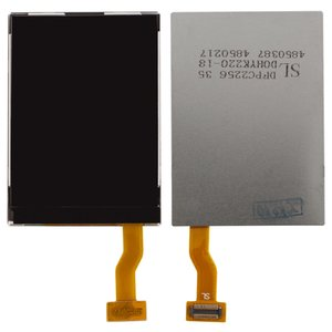 LCD for Nokia 6700c Cell Phone, (Copy)