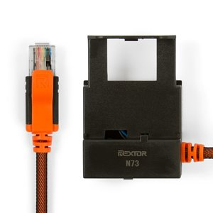 REXTOR F-bus Cable for Nokia N73/N77/N93