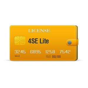 4SE Lite License