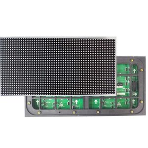 Indoor LED Module P5-RGB-SMD (320 × 160 mm, 64 × 32 dots, IP65, 7200 nt)