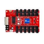 Tarjeta receptora de señal para pantallas LED Huidu HD-501 (12×HUB75E)