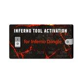 1-годовая активация Inferno для донгла Inferno