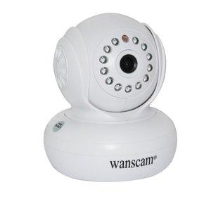 Беспроводная IP-камера наблюдения HW0021 (720p, 1 МП)