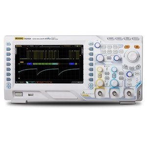 Цифровой осциллограф RIGOL DS2102A