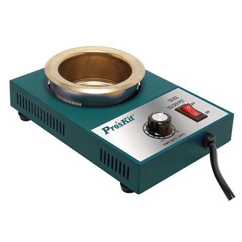 Паяльна ванна Pro'sKit SS 554B 300 Вт