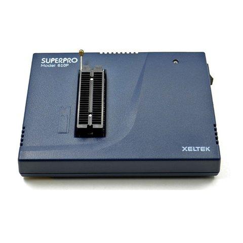 Универcальный USB программатор Xeltek SuperPro 610P