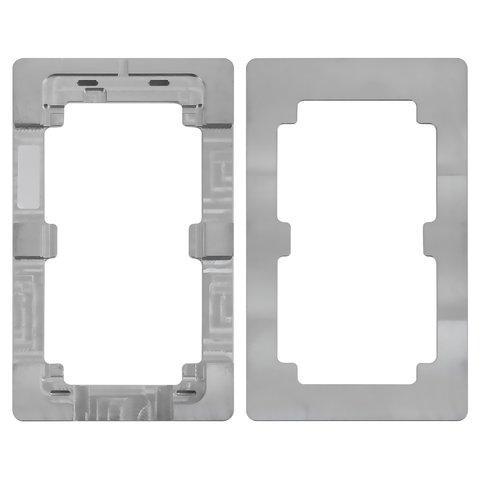 Алюмінієвий фіксатор дисплейного модуля для Apple iPhone 6S Plus