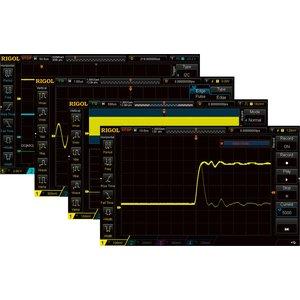 Програмне розширення RIGOL MSO5000-COMP для декодування RS232/UART