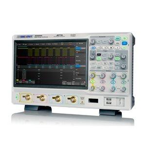 Розширення смуги пропускання SIGLENT SDS5000X-2BW10