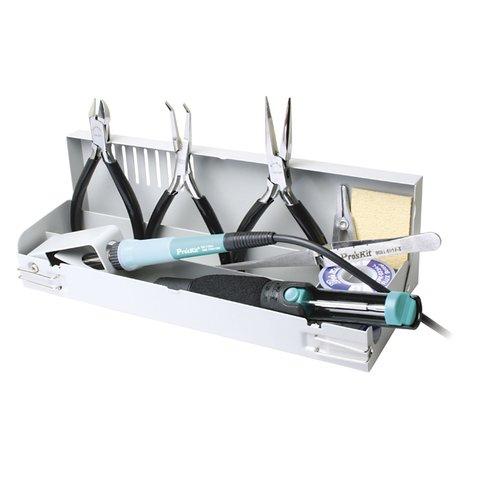 Ящик для паяльника та допоміжних інструментів Pro'sKit SH 4020