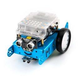 Juego de construcción Makeblock mBot v1.1 (azul)