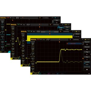 Memory Depth Upgrade Software RIGOL MSO5000-2RL
